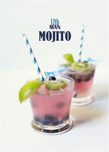 12th man mojito