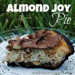 almondjoypie