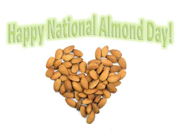 Nationalalmondday
