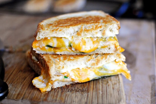 jalapeno popper grilledcheese