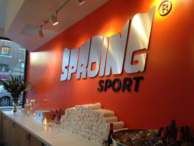 sproingsport