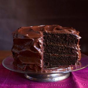 chocolate cake national cake day