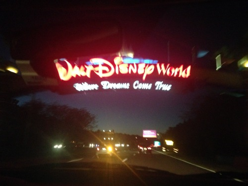 walt disney world happiest place on earth orlando