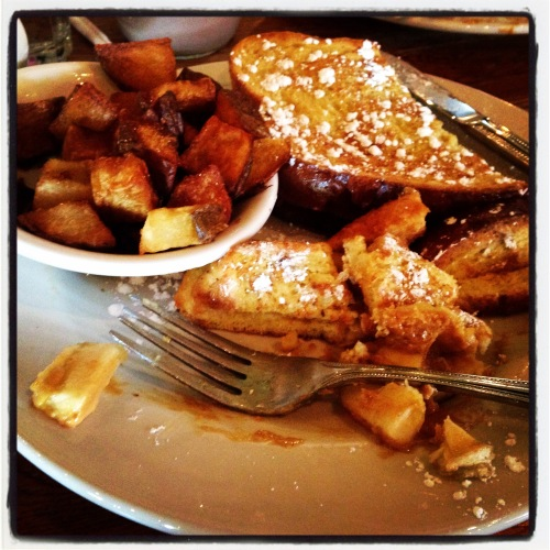 nashville breakfast the king french toast pucketts grocery