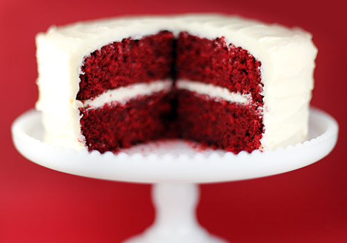 red velvet cake recipe national cake day