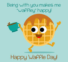 wafflyhappy