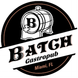 batch gastropub restaurant bar miami brickell foodie local farm to table