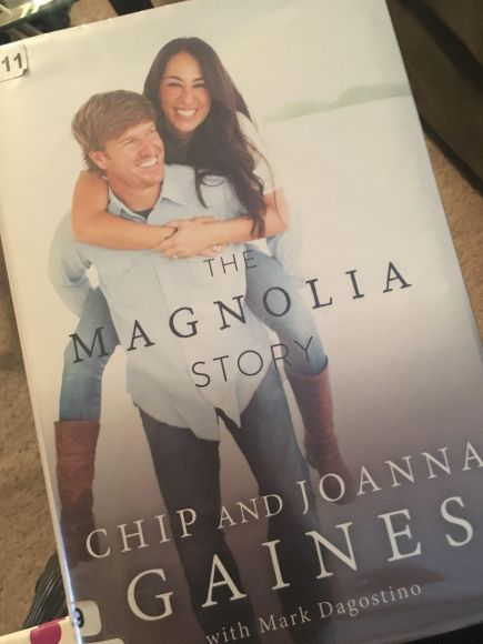 magnolia story fixer upper chip joanna gaines waco flipping house design book